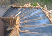 lépcső építés Archívum - Tetőexpress +36-30-630-1485